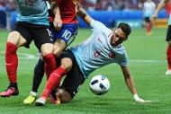 Çalhanoğlundan Euro 2016 yorumu