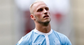 West Ham United'e Avusturyalı golcü