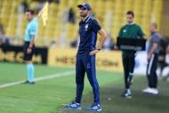 Almeida: Gol yemeden kazanmak istiyorduk