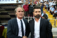 Kayserispor - Galatasaray maç sonu