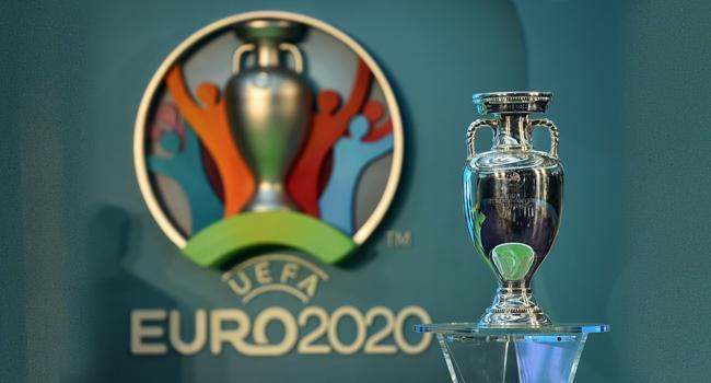 UEFA, EURO 2020 torbalarını resmen açıkladı ile ilgili görsel sonucu
