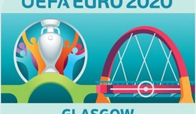 İskoçya'dan EURO 2020 tanıtımı