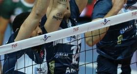 Arkas Spor, sezona İzmir'de başlayacak