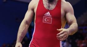 Cumhuriyet Kupası'nda ilk gün 13 madalya