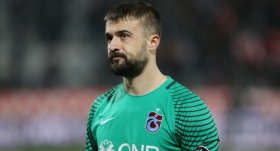 Trabzonspor'dan Onur'a destek