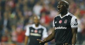 Beşiktaş, Aboubakar ile anlaştı