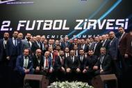 2. Futbol Zirvesi sona erdi