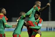 Aboubakar milli takımını sırtladı
