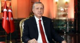 Cumhurbaşkanı Erdoğan, dünya şampiyonu Buse'yi kutladı