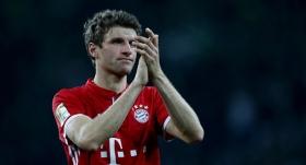 Dünyanın en sade futbolcusu: Müller