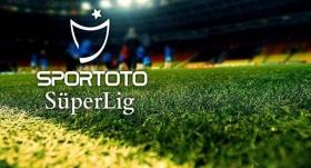 Süper Lig'de 16. hafta perdesi kapanıyor