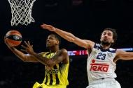Fenerbahçe 2. kez finalde