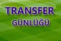 Transfer Günlüğü