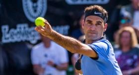 Federer toprak korta geri dönüyor