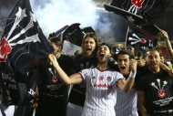 Beşiktaş rakiplerini geride bıraktı