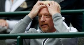 Boris Becker zor durumda