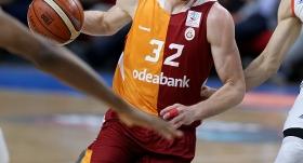 Galatasaray'ın konuğu Buducnost VOLI