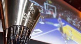 THY Avrupa Ligi'nde Dörtlü Final'in adresi belli oldu