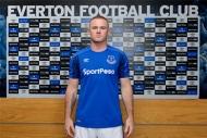 Rooney yuvaya döndü