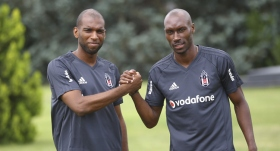 Babel ve Hutchinson'dan iyi haber