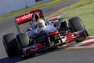 Meksikada F1 heyecanı