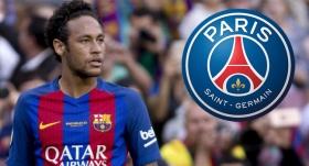 ''Neymar yüzde 95 PSG'de''