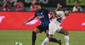 Inter, Jovetic'le kazandı