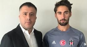 Beşiktaş'ta transfer