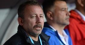 Eskişehirspor, Sergen Yalçın'la anlaştı