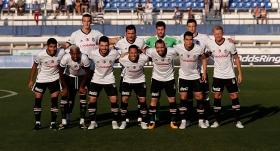 Beşiktaş'ta 5 isim Valladolid maçı kadrosuna alınmadı