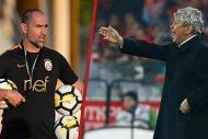 Galatasarayda Lucescu formülü