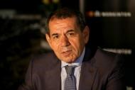 Dursun Özbekten TRTSPORa özel açıklamalar