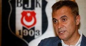 Orman: 'Beşiktaş Uganda takımı mı?'