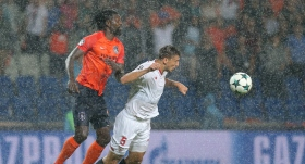 Başakşehir-Sevilla maçından notlar
