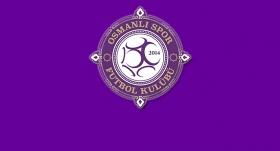 Osmanlıspor'da 4 ayrılık 1 transfer
