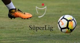 Super Lig'in geliri 2,3 milyar liraya ulaştı