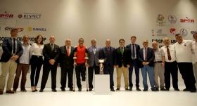 Avrupa Ampute Futbol Şampiyonası'nda kuralar çekildi