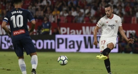 Sevilla beraberlikle başladı
