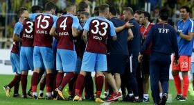 Trabzonspor, deplasmanda yenilmiyor!
