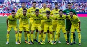 Enesli Villarreal deplasmanda kaybetti