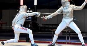 Eskrim'de hedef 2020 Tokyo Olimpiyatları