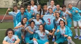 Genç kızların rakibi Bulgaristan