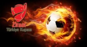 Türkiye Kupası'nda 3. tur heyecanı