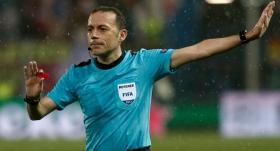Çakır, Suudi Arabistan Süper Kupa maçını yönetecek