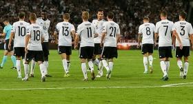 Almanya'nın Dünya Kupası primleri belli oldu