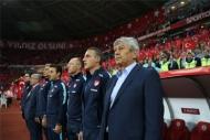 Türkiye - Hırvatistan maç sonu