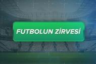 Futbolun Zirvesi - 14.11.2017