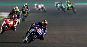 MotoGP'de heyecan İspanya'ya taşındı