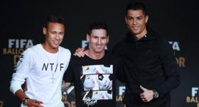 Neymar mı, Messi mi, Ronaldo mu?