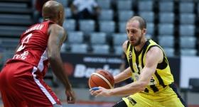 Fenerbahçe, Brose Bamberg'e kaybetti